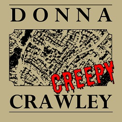 Donna - Creepy Crawley